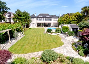 Thumbnail 6 bed detached house to rent in The Byeway, Aldwick Bay Estate, Aldwick, West Sussex