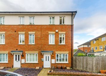 Thumbnail 4 bed end terrace house for sale in Headingley Drive, Beckenham