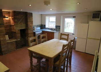 Thumbnail 6 bed terraced house to rent in Armitage Road, Birkby, Huddersfield