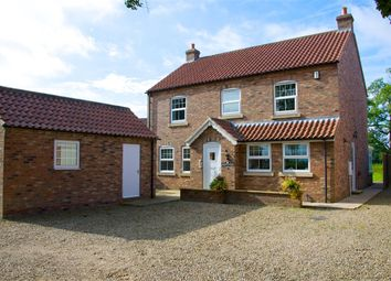 Thumbnail 5 bed detached house to rent in Sessay, Thirsk