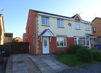 Thumbnail 3 bed semi-detached house for sale in Champion Avenue, Ilkeston