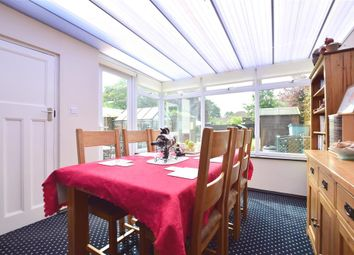 Thumbnail 4 bed bungalow for sale in Orchard Rise, Shirley, Croydon, Surrey