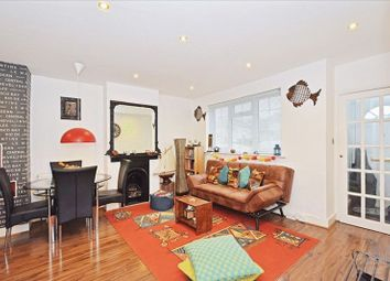 Thumbnail 2 bedroom flat to rent in Tunnel Avenue, Greenwich