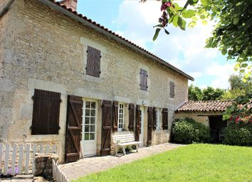 Thumbnail 3 bed detached house for sale in Poitou-Charentes, Vienne, Usson Du Poitou