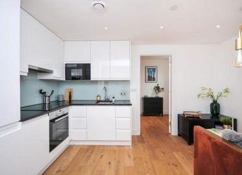 The Residences Croydon, 4 Edridge Road, Croydon, Surrey CR0. 1 bed flat for sale