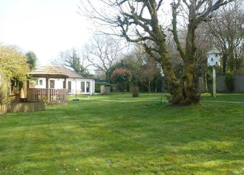 Thumbnail 4 bed detached bungalow for sale in School Lane, West Kingsdown, Sevenoaks, Kent