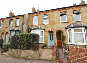 Thumbnail 2 bed flat for sale in Elthorne Road, Uxbridge