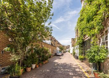 3 bed property for sale in Queens Gate Mews, South Kensington, London SW7