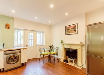 Thumbnail 1 bed flat for sale in Brentmead Place, London, London