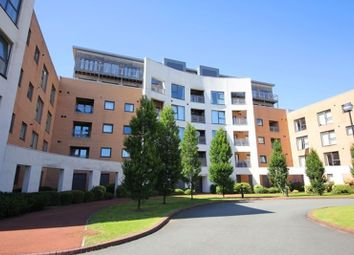 Thumbnail 1 bed flat for sale in Adler Way, Liverpool City Centre