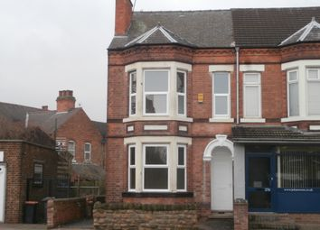 Thumbnail 1 bed detached house to rent in Queens Road, Beeston, Nottingham