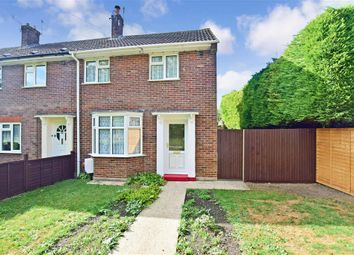 Thumbnail 2 bed end terrace house for sale in Beesfield Lane, Farningham, Kent