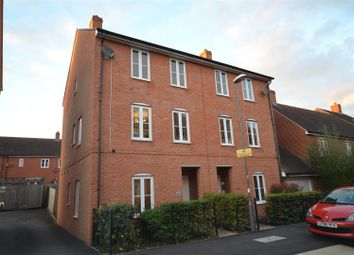 Thumbnail 3 bed property for sale in Prince Rupert Drive, Aylesbury