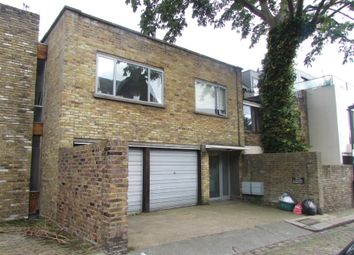 Thumbnail 2 bed mews house to rent in Murray Mews, London