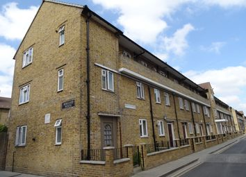 Thumbnail 4 bed end terrace house to rent in Rainhill Way, Tower Hamlets