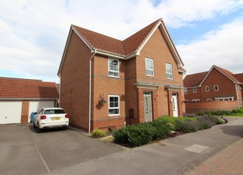 3 bed semi-detached house for sale in Providence Crescent, Hull HU4