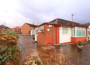 Thumbnail 2 bedroom bungalow for sale in St. Annes Road, Denton, Manchester