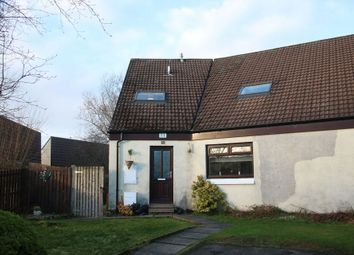 Thumbnail 4 bed end terrace house to rent in 8 Blackwood, East Kilbride