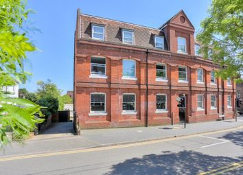 Thumbnail 2 bed flat to rent in Saxon House, St Albans, Hertfordshire