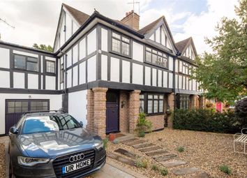 River Close, Ruislip HA4. 5 bed semi-detached house