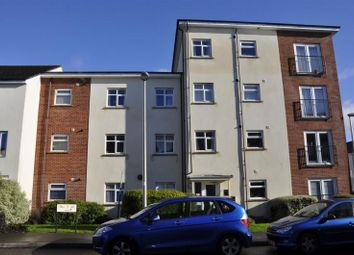 Thumbnail 2 bed flat to rent in Livingston House, Thursby Walk, Exeter