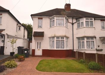 Thumbnail 3 bed semi-detached house for sale in Hawkesyard Road, Erdington, Birmingham
