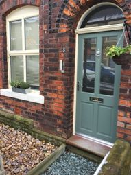 Thumbnail 3 bedroom terraced house to rent in Post Street, Padfield, Glossop