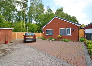 Thumbnail 2 bed detached bungalow for sale in Wymundsley, Astley Village, Chorley