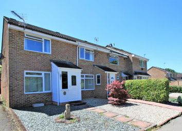 Thumbnail 2 bed end terrace house for sale in Knowlands, Highworth