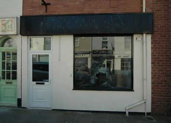 Thumbnail Retail premises for sale in Scott Street, Barrow-In-Furness, Cumbria