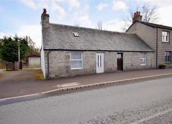 Thumbnail 1 bed bungalow for sale in Main Street, Newtonmore