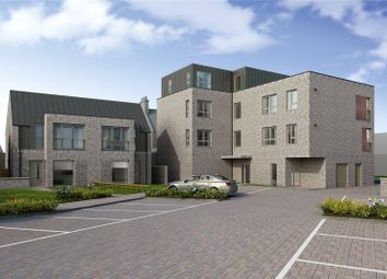 Thumbnail 2 bed flat for sale in The Market, Apartment 7, High Street, Bonnyrigg, Midlothian