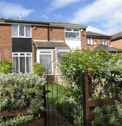 Thumbnail 2 bedroom terraced house for sale in Highfield Garth, Wortley, Leeds, West Yorkshire