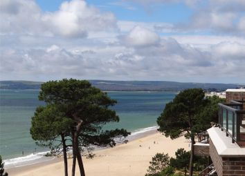 Thumbnail 3 bedroom flat for sale in Branksome Towers, Poole