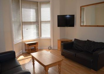 Thumbnail 7 bed end terrace house to rent in St. Georges Terrace, Jesmond, Newcastle Upon Tyne