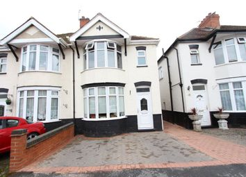Thumbnail 3 bed property to rent in Oban Road, Hinckley
