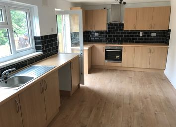 Thumbnail 3 bed terraced house for sale in Mold Crescent, Banbury