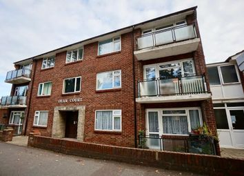 Thumbnail 2 bed flat for sale in Dean Court, West End Road, Southampton