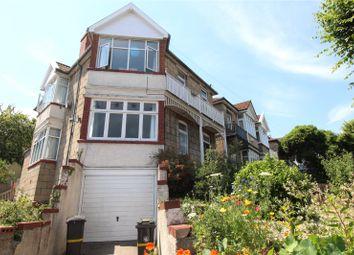 Thumbnail 2 bed flat to rent in Linden Road, Westbury Park, Bristol, Somerset