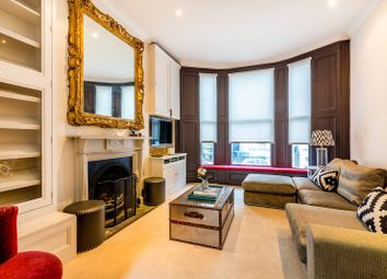 Thumbnail 1 bed flat for sale in Bonchurch Road, North Kensington