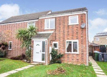 3 bed semi-detached house for sale in Dains Place, Felixstowe IP11