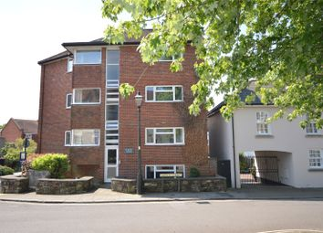 Thumbnail 2 bed flat for sale in Surrey Court, Surrey Street, Arundel, West Sussex