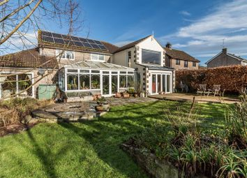 Thumbnail 6 bedroom detached house for sale in Compton Street, Compton Dundon, Somerton
