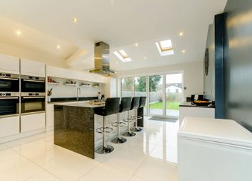 Thumbnail 5 bed property for sale in Whitworth Road, South Norwood