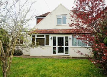Thumbnail 5 bedroom detached house for sale in Brocket Road, Stanborough, Welwyn Garden City