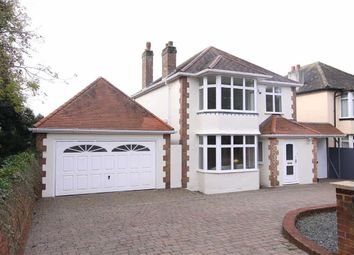 Thumbnail 3 bed detached house for sale in Old Watling Street, Flamstead, Herts