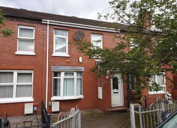 Thumbnail 2 bedroom terraced house to rent in Mount Street, Belfast