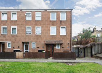 Thumbnail 3 bed end terrace house for sale in Lyneham Walk, London