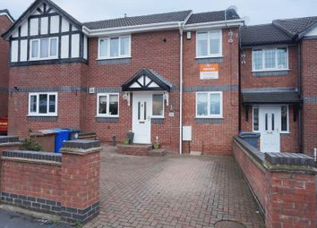 Thumbnail 3 bed semi-detached house for sale in Brookmead Grove, Adderley Green, Stoke-On-Trent, Staffordshire