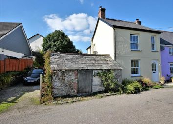 Thumbnail 2 bed end terrace house for sale in Bridgerule, Holsworthy, Devon